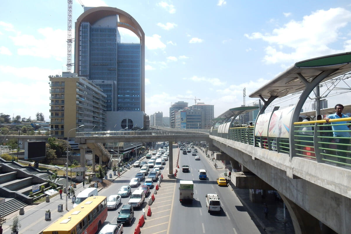 Addis-Ababa-main-street-ethiopia-adventuresinethiopia