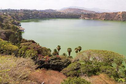 Central-Ethiopia