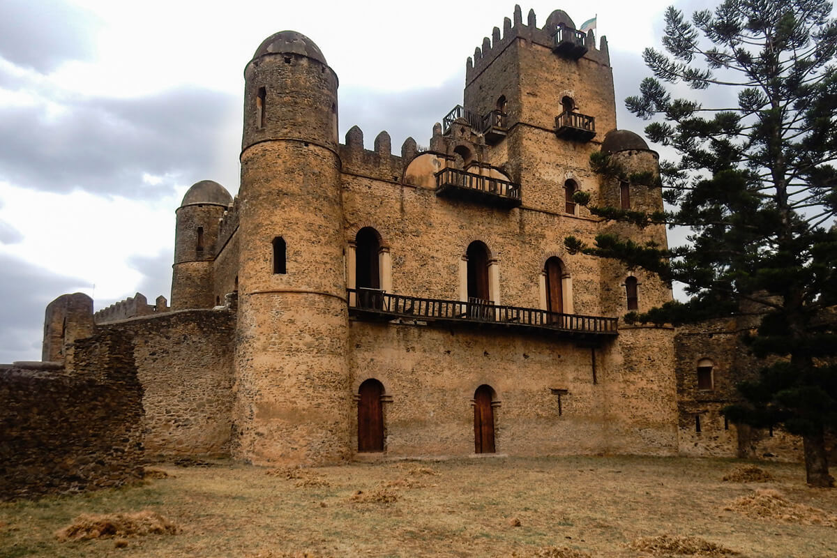 fasil-ghebbi-gondar-region-unesco-world-heritage-ethiopia-adventuresinethiopia-castle