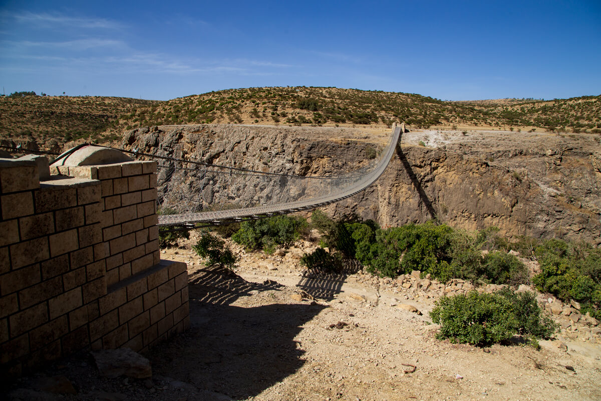 rope-bridge-mekele-landscape-hiking-trip-river-valley-waterfall-caves-ethiopia-adventuresinethiopia