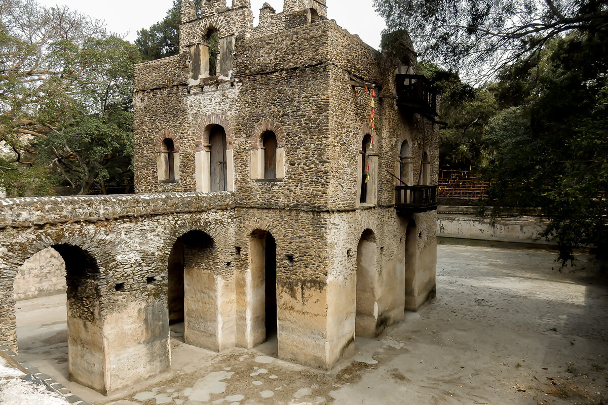 Fasilides-Bath-and-swimming-pool-gondar-ethiopia-adventuresinethiopia