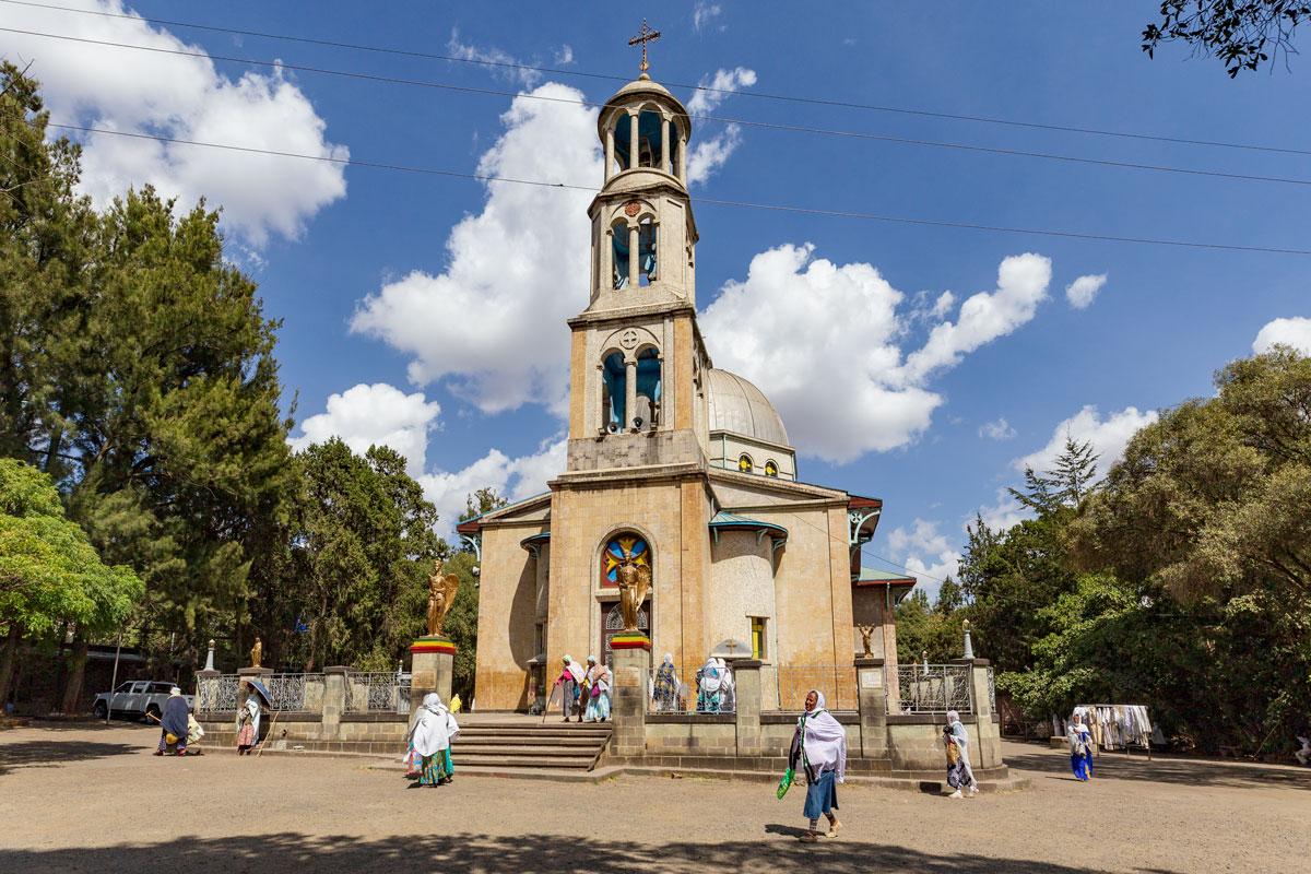 Addis Ababa_church_StMary_religion_orthodox_city tour_Africa_tourism_traveling_adventuresinethiopia
