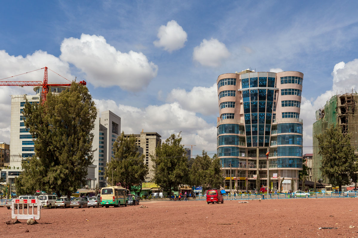 Addis Ababa_city_tour_traveling_family_tourism_Africa_country_cig_new_houses_adventuresinethiopia