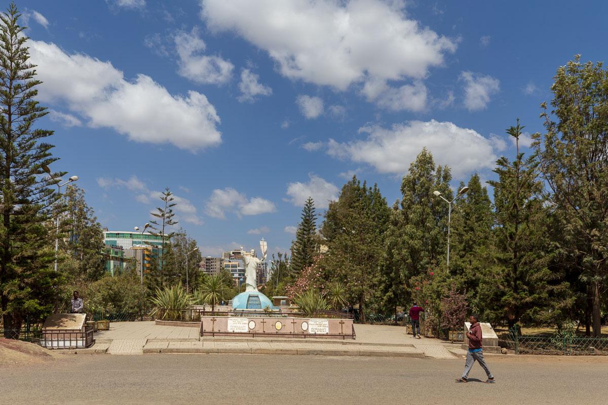 AddisAbaba_churces_Medhanialem_big_city_people_Africa_country_Angel_religion_traveling_adventuresinethiopia