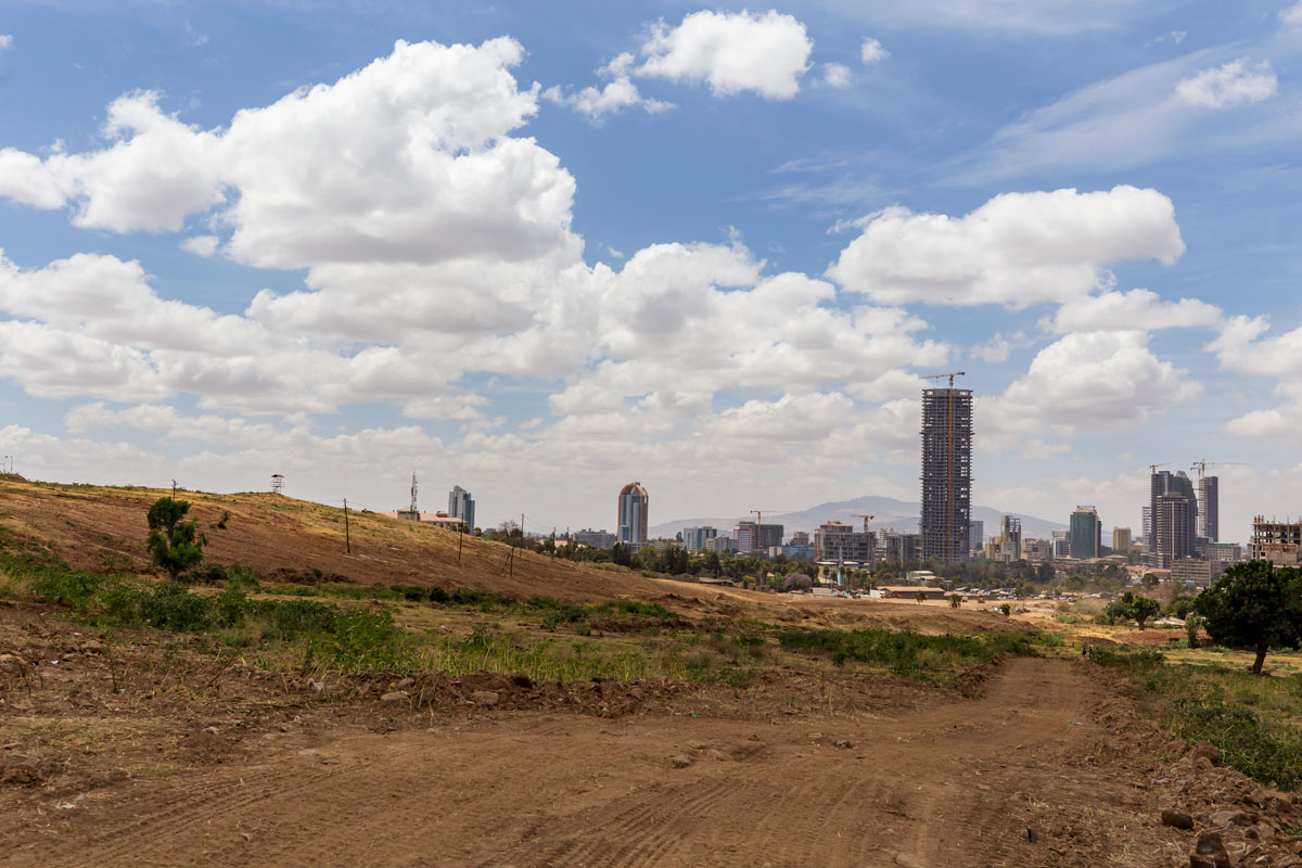 AddisAbaba_new flower_park_city_tour_biulding_biggest_traveling_Africa_family_country_adventures in Ethiopia