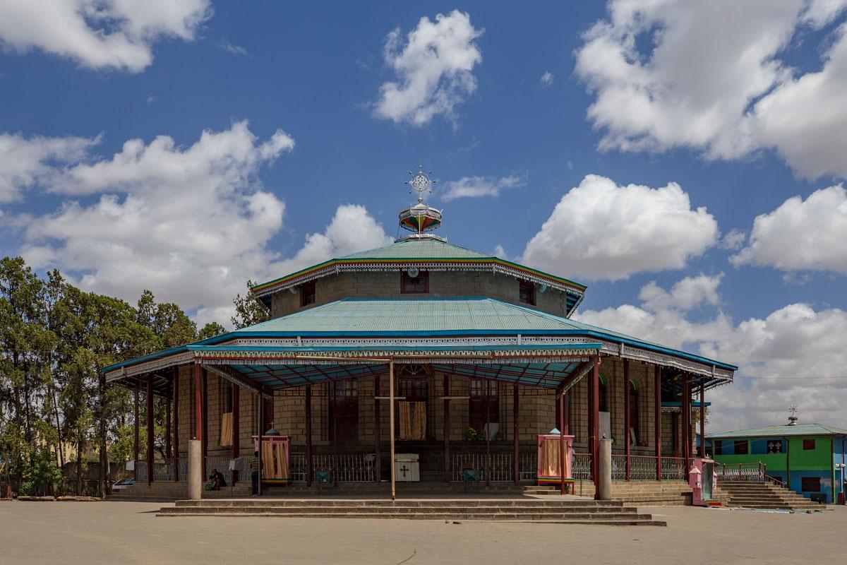 Addisababa_StGabriel church_Ethiopia_traveling_religion_ortohdox_city_tour_adventuresinethiopia_prists