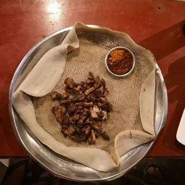 Ethiopia-traditinal-meal-bread-injera-tef-meat-lamb-chiken