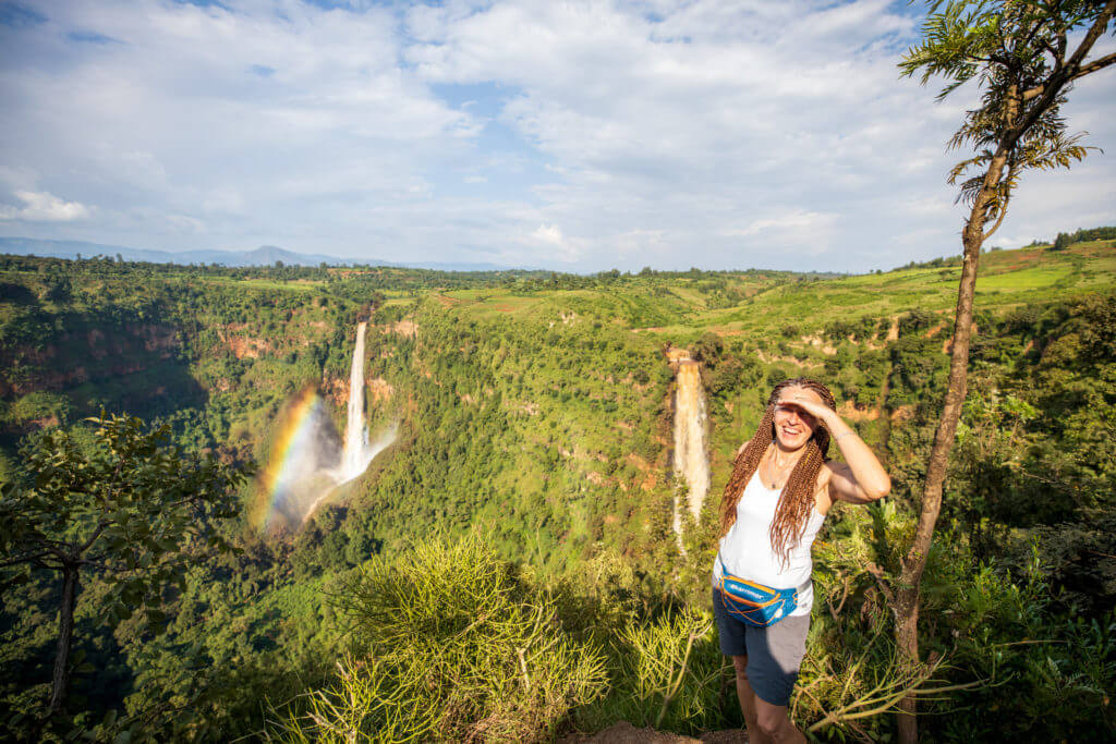 Ethiopia-traveling-adventure-landscape-waterfall-Adjoura-south-omo valley