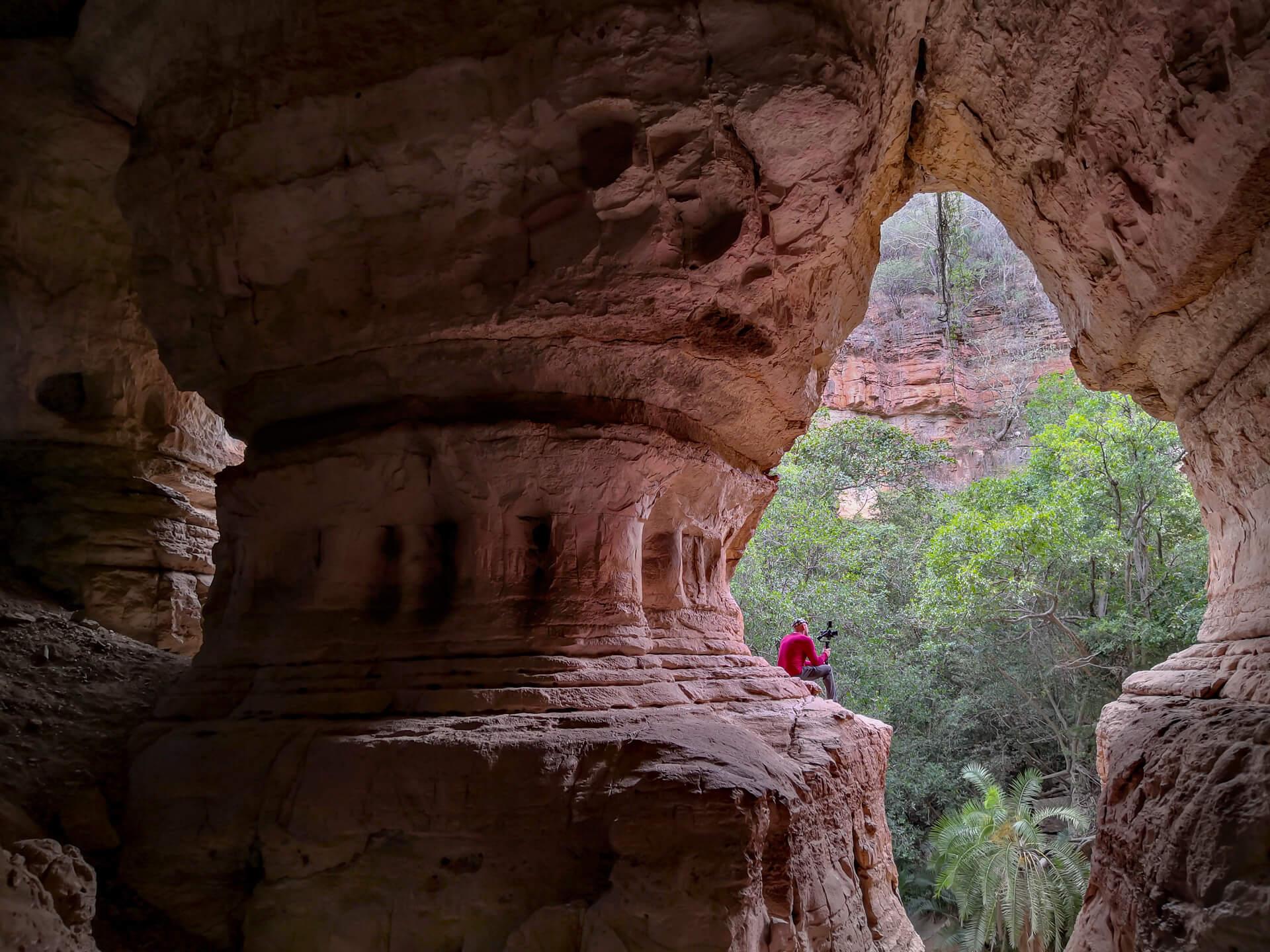 Sof Omar cave Ethiopia